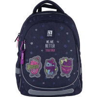 Рюкзак Kite Education Better together K21-700M-2