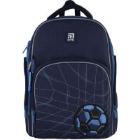 Рюкзак Kite Education Football pitch K21-706M-3